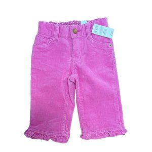 THE CHILDREN'S PLACE Pink Pin Wale Cords 6-9M